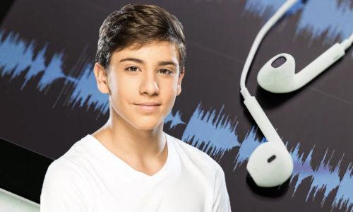 Podcast: 'Gente con Duende' entrevista a Diego