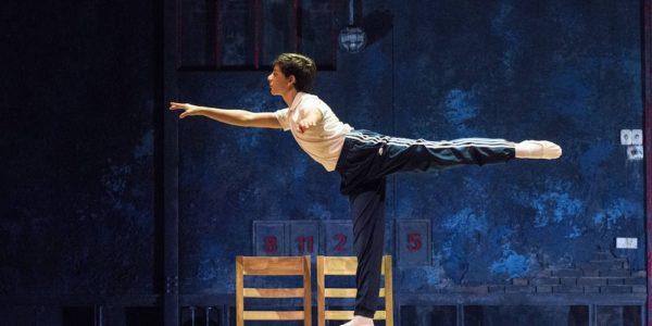 Test: ¿Qué personaje de Billy Elliot eres?