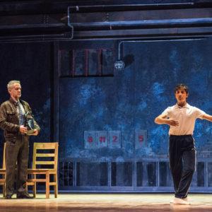 Electricity – Billy Elliot El Musical (Letra en español)