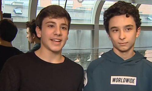 Repor TVE: Los protagonistas de 'Billy Elliot'