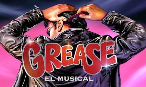 Diego Rey se prepara para 'Grease, El Musical', estreno este octubre