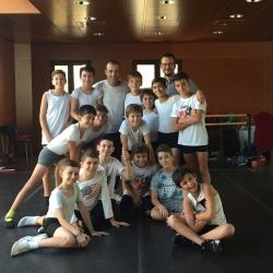 Escuela Billy Elliot